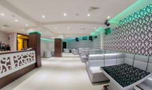 нощен бар - хотел в Пампорово
